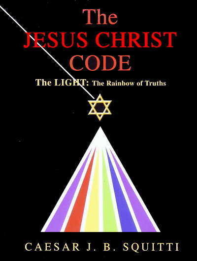 The jesus Christ Code