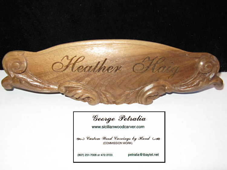Name_Plate_hand_carved