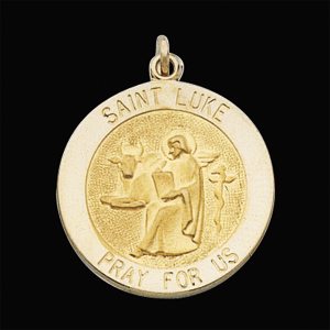 Saint Luke Medal