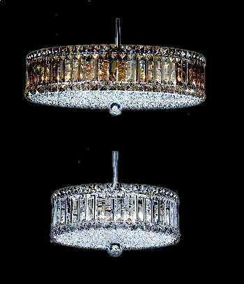 Plaza Crystal Chandeliers Squitti 39 S