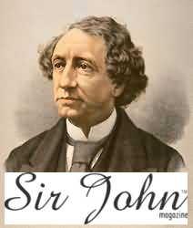 Sir John Magazine