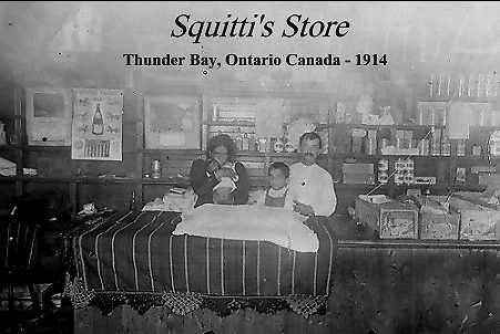 Squitti's Grocery