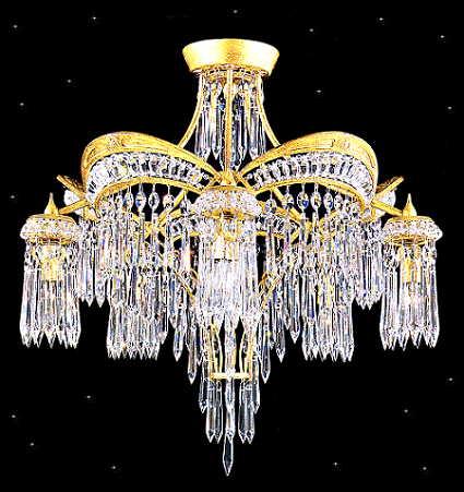 Victorian Crystal Chandeliers Chandeliers Design – Victorian Chandelier