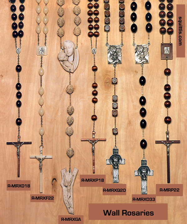 Rosaries Squitti S A Beautiful Difference 174